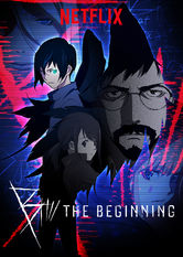 B: The Beginning Netflix ES (España)