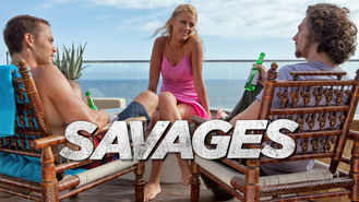 Savages (2012) on Netflix in India