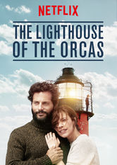 The Lighthouse of the Orcas