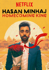 Hasan Minhaj: Homecoming King